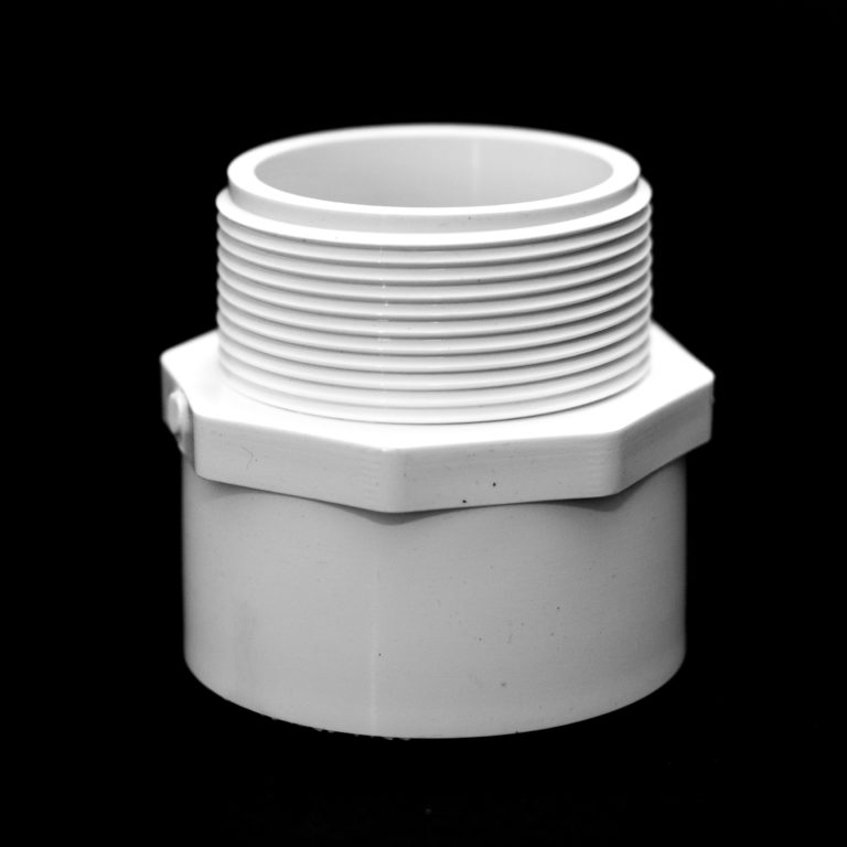 PVC Cat 17 Valve Socket